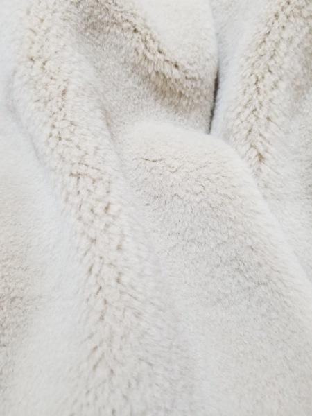 Rouge vif(ルージュヴィフ) コート レディース美品  ベージュ 冬物