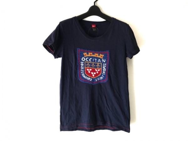 ダブルスタンダードクロージング 半袖Tシャツ サイズF  F レディース