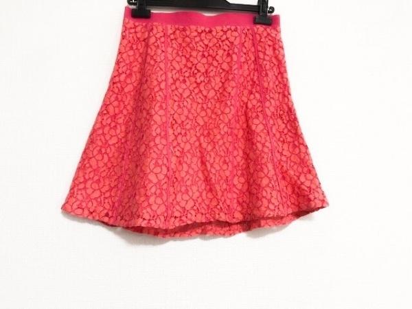 マークバイマークジェイコブス ミニスカート サイズ4 S レディース美品