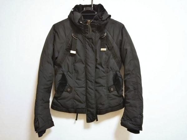 マリテフランソワジルボー ダウンジャケット サイズS レディース美品  黒 冬物