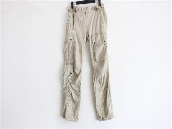 RalphLauren(ラルフローレン) パンツ サイズ2 M メンズ ベージュ カーゴパンツ