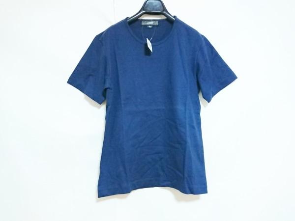 GAULTIERHOMMEobjet(ゴルチエオム オブジェ) 半袖Tシャツ メンズ美品  ダークネイビー