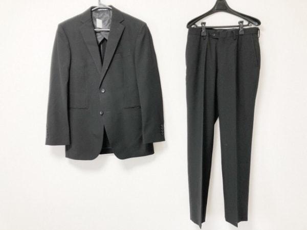 PERSON'S(パーソンズ) シングルスーツ メンズ新品同様  黒