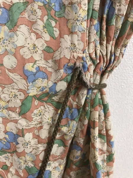 ジャーナルスタンダード チュニック サイズ38 M レディース美品  花柄