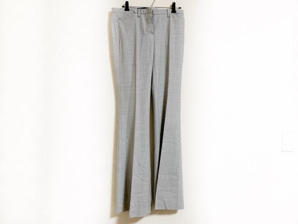 theory(セオリー) パンツ サイズ0 XS レディース美品  グレー