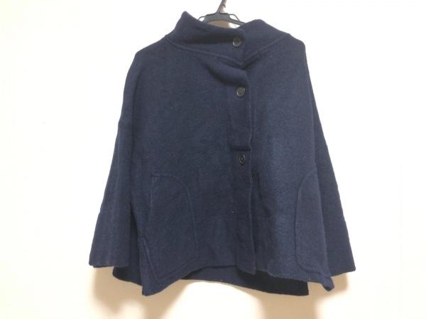 MaoMade(マオメイド) ジャケット サイズM レディース ダークネイビー