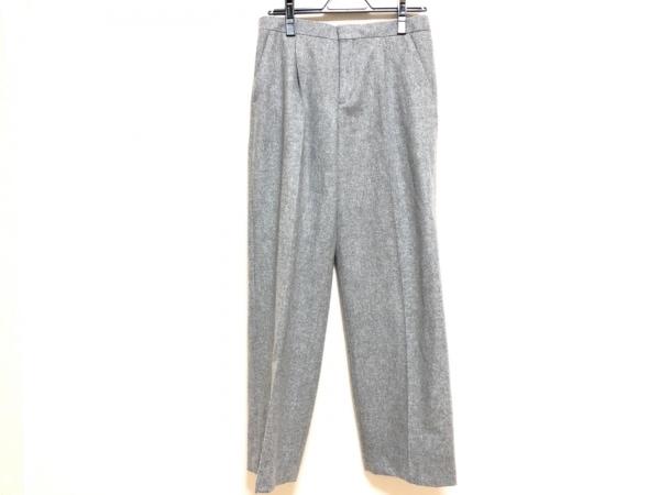 Drawer(ドゥロワー) パンツ サイズ36 S レディース グレー