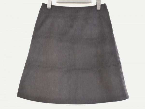 theory(セオリー) スカート サイズ0 XS レディース美品  黒