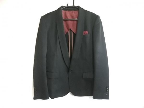 PRIGS(プリッグス) ジャケット サイズ46 XL メンズ 黒