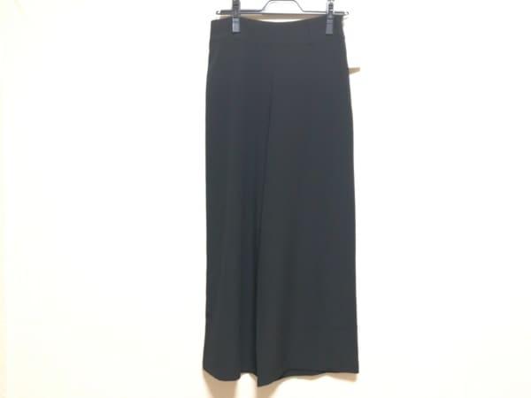 agnes b(アニエスベー) パンツ サイズ36 S レディース 黒
