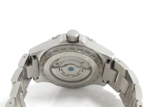 COGU(コグ) 腕時計 ジャンピングアワー - メンズ 黒