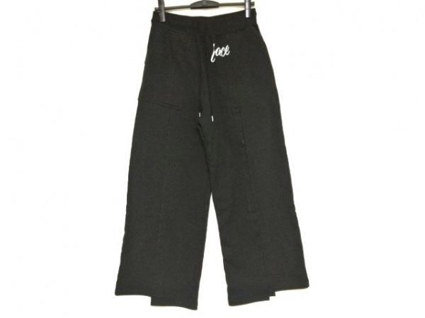 FACETASM(ファセッタズム) パンツ サイズ3 L メンズ 黒×白