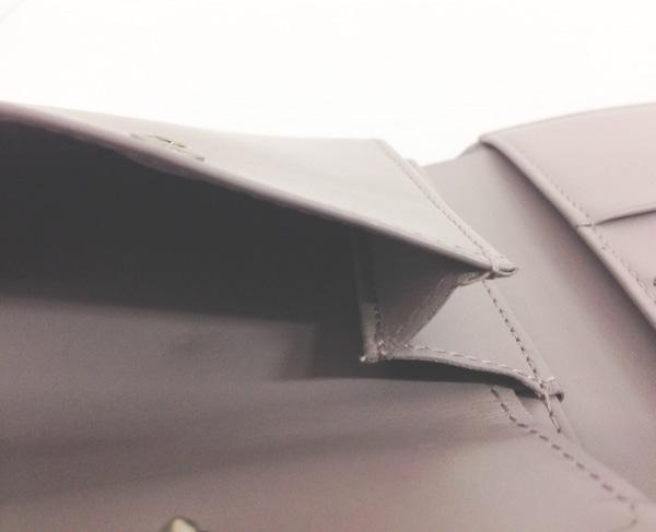ルイヴィトン 3つ折り財布 エピ ポルトフォイユエラスティック M6346B リラ