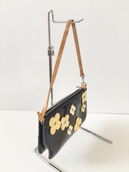 ルイヴィトン ハンドバッグ フラワーモチーフ フラワー・レキシントン M92245