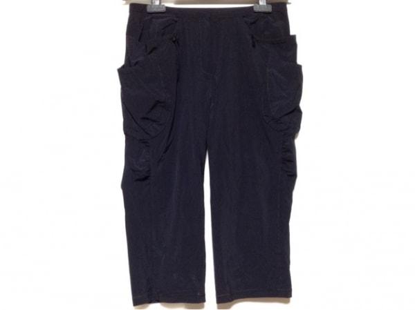 t.b(ティービー/センソユニコ) パンツ サイズ40 M レディース ダークグレー