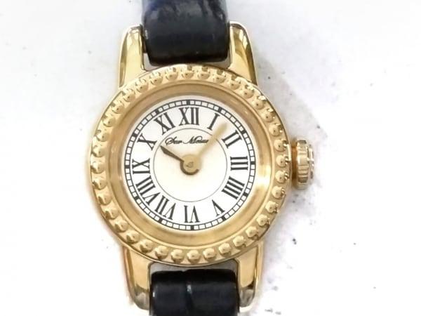 HIROB(ヒロブ) 腕時計 4520-S086604 レディース