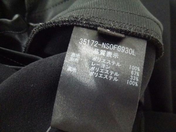 フォクシーニューヨーク ワンピース サイズ40 M レディース 35172 黒 2015年
