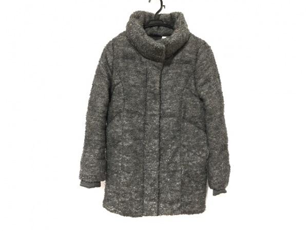 MURUA(ムルーア) コート サイズF レディース グレー 冬物