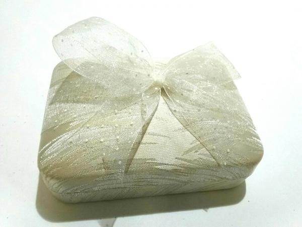 ノーブランド リング美品  Pt1000×ダイヤモンド クリア