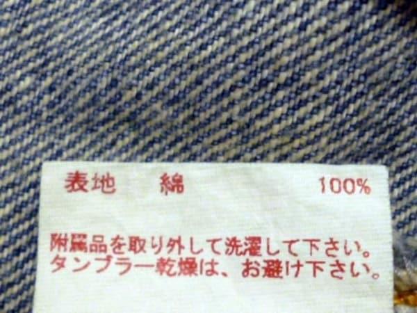ミュベールワーク スカート サイズ36 S レディース ネイビー×アイボリー