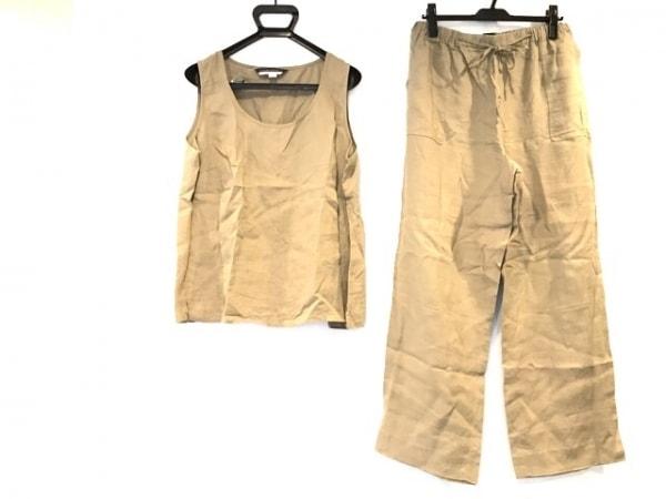 マリナスポーツ レディースパンツスーツ サイズ23 レディース美品  ダークグリーン