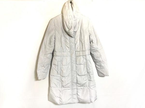 ReFLEcT(リフレクト) ダウンコート サイズ9 M レディース美品  ライトグレー 冬物