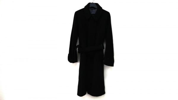 POLObyRalphLauren(ポロラルフローレン) コート メンズ美品  黒 冬物