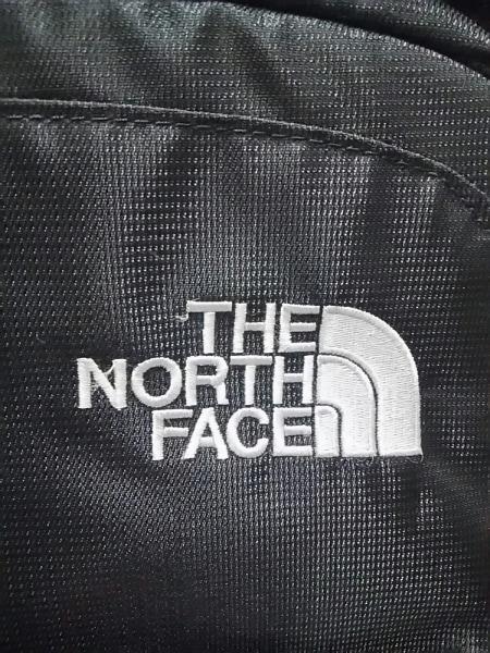 THE NORTH FACE(ノースフェイス) キャリーバッグ 黒 ナイロン×ポリエステル