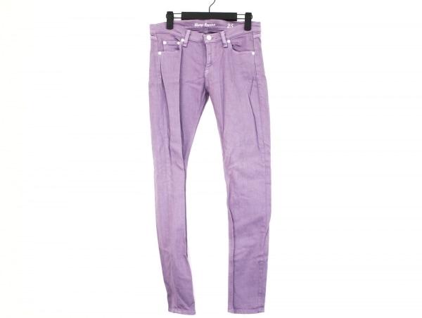 Samantha Thavasa(サマンサタバサ) パンツ サイズ不明 レディース パープル Jeans