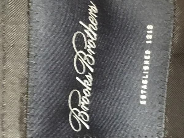 BrooksBrothers(ブルックスブラザーズ) ジャケット メンズ美品  チェック柄