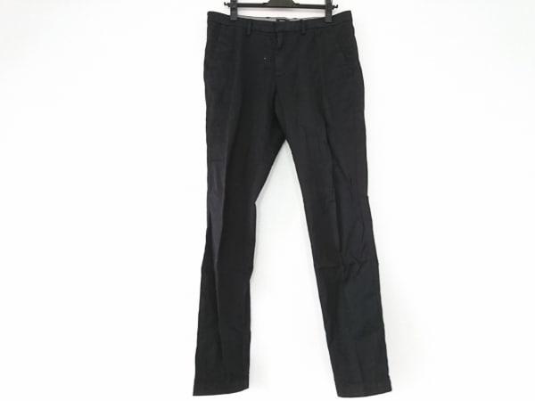 HUGOBOSS(ヒューゴボス) パンツ メンズ 黒
