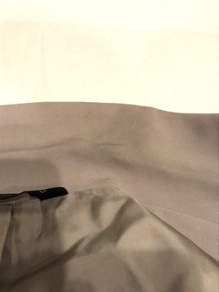 ボディドレッシング ジャケット サイズM レディース ライトグレー 肩パッド