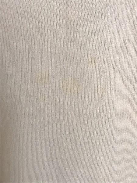 VALENZA SPORTS(バレンザスポーツ) 長袖カットソー サイズ40 M レディース ベージュ