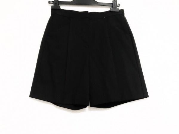 FRAY I.D(フレイアイディー) パンツ サイズ0 XS レディース 黒