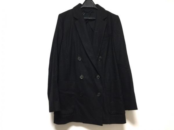 MACPHEE(マカフィ) ジャケット サイズ38 M レディース 黒