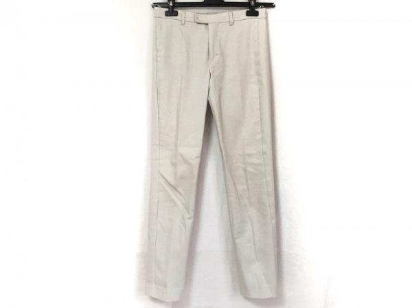S Max Mara(マックスマーラ) パンツ サイズ36 S レディース アイボリー
