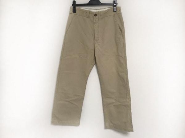 G-STAR RAW(ジースターロゥ) パンツ サイズ31 メンズ ベージュ