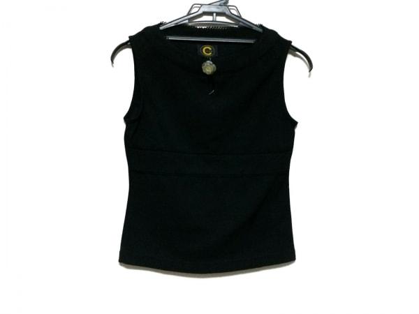 CLATHAS(クレイサス) チュニック サイズ38 M レディース美品  黒