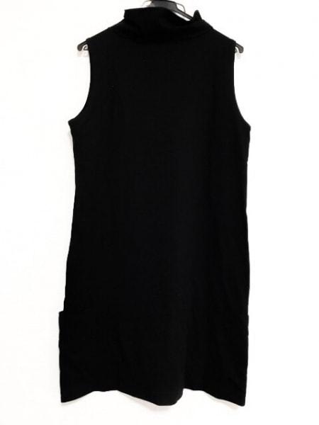 agnes b(アニエスベー) ワンピース サイズ3 L レディース美品  黒