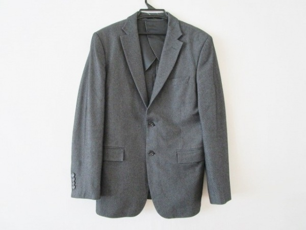 ABAHOUSE(アバハウス) ジャケット サイズ50 メンズ ダークグレー