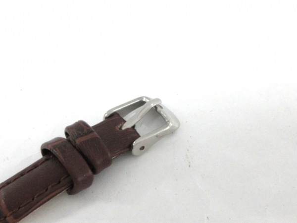 RADO(ラドー) 腕時計 バルボア - レディース ブラウン