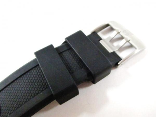 LUMINOX(ルミノックス) 腕時計新品同様  ネイビーシールズ 3053 メンズ 黒×ブルー