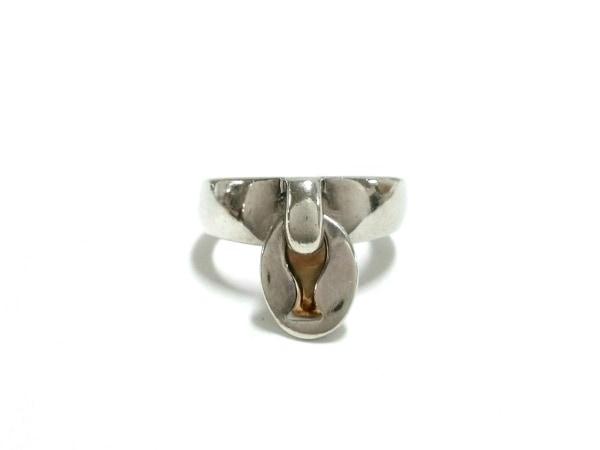 Clioblue(クリオブルー) リング美品  シルバー ゴールド