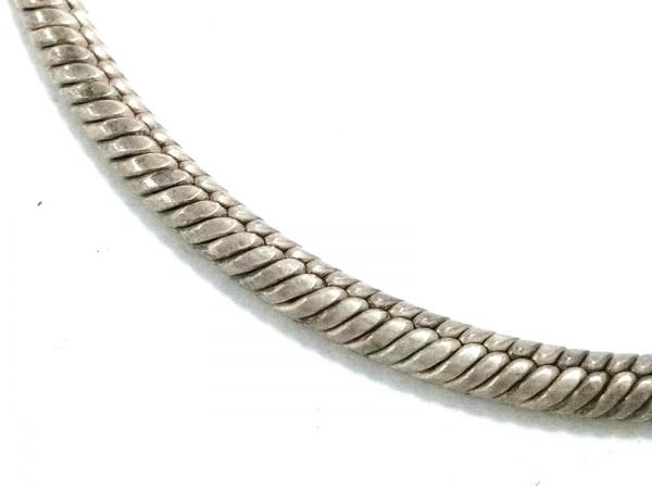 CalvinKlein(カルバンクライン) ネックレス シルバー