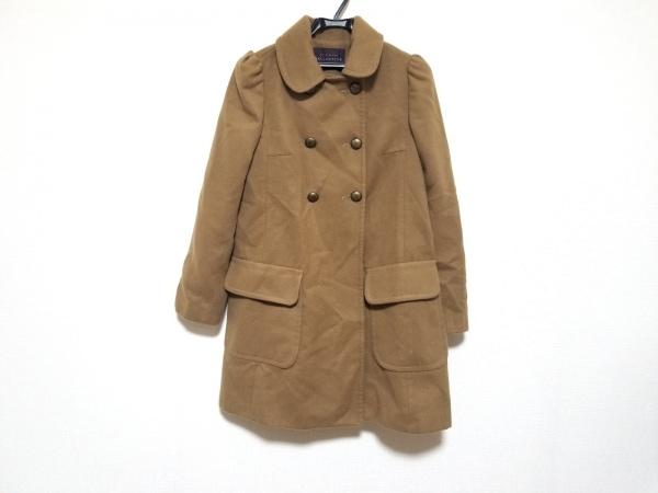 Ballantyne(バランタイン) コート レディース美品  ブラウン 冬物