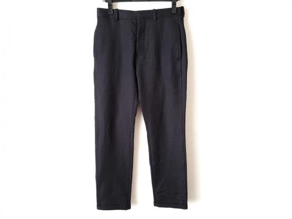 MARNI(マルニ) パンツ サイズ44 S メンズ 黒