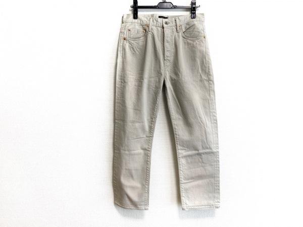chimala(チマラ) パンツ サイズ30 メンズ グレー×マルチ ダメージ加工