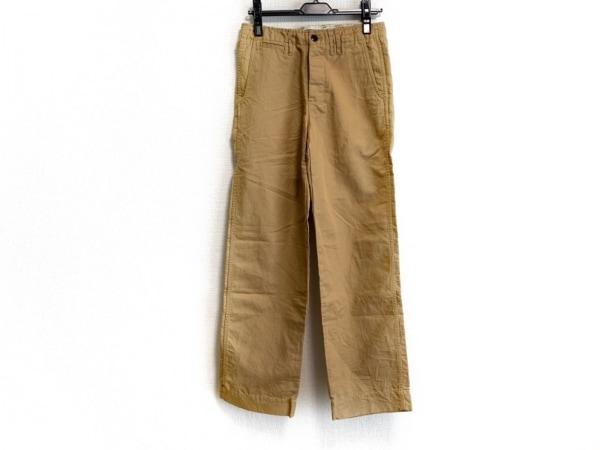 chimala(チマラ) パンツ サイズ28 L レディース ブラウン