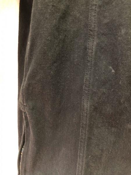 CELT&COBRA(ケルト&コブラ) Gジャン サイズXL メンズ 黒 冬物