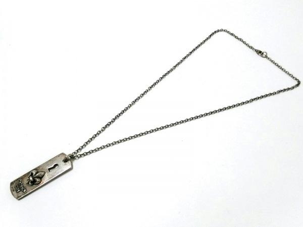 PATRICK COX(パトリックコックス) ネックレス シルバー